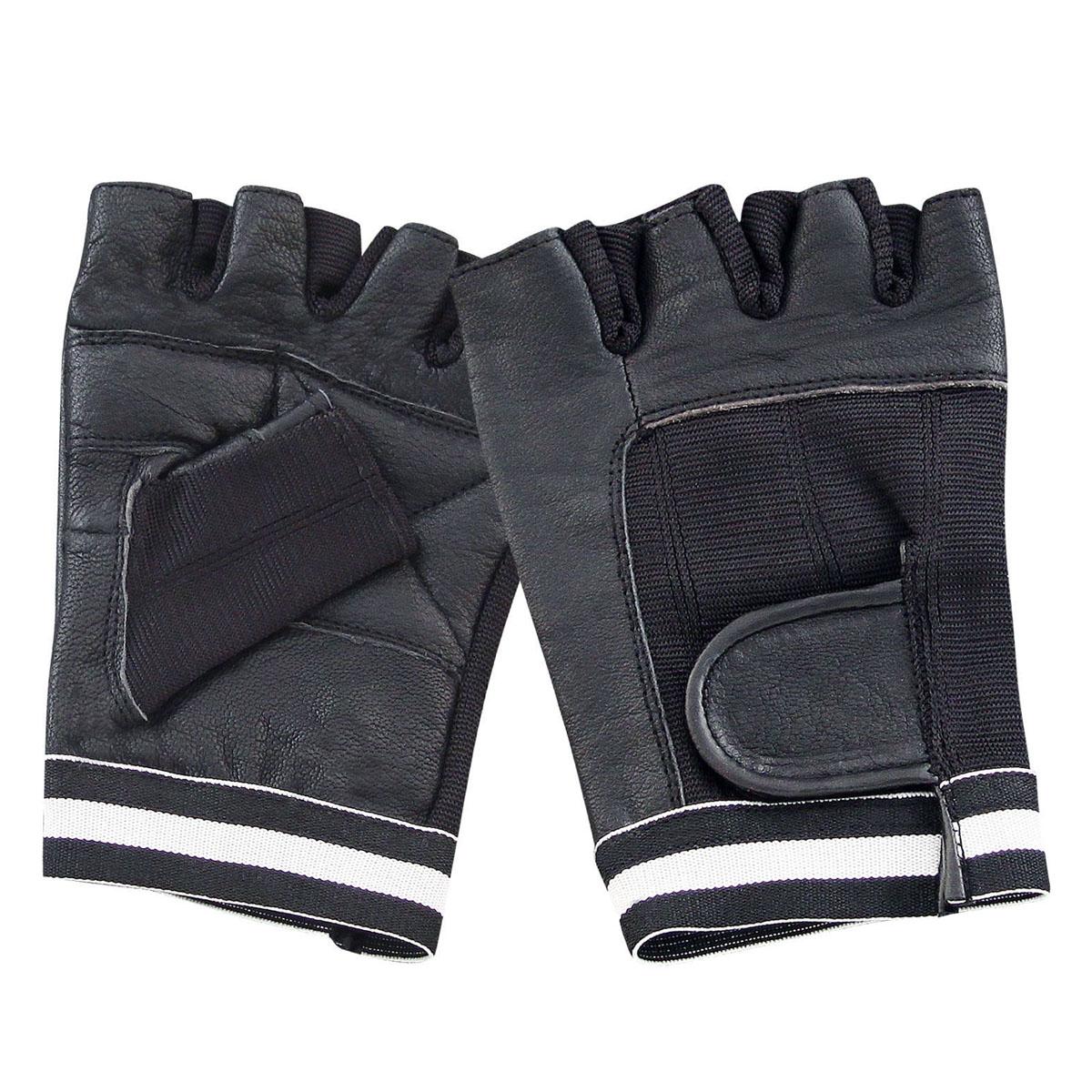 Fingerless driving gloves ebay -  2 49